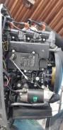 Лодочный двигатель Yamaha
