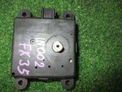 Мотор заслонки печки. Infiniti FX45, S50 Infiniti FX35, S50 VK45DE, VQ35DE