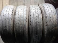 Bridgestone Ecopia R680. летние, 2014 год, б/у, износ 20%