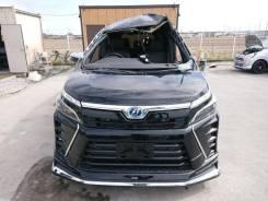 Toyota Voxy, 2020