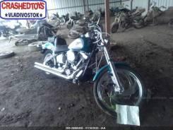 Harley-Davidson Softail Standart FXST 15289, 1995
