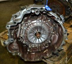 Вариатор (CVT) HSY 2WD BDW Audi A6 III