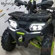 Motoland Wild Track. исправен, без псм\птс, без пробега