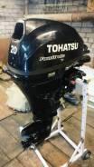 Лодочный мотор Tohatsu 20, 4-х тактный 2016 г.
