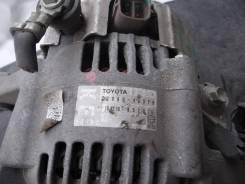 Генератор. Toyota Vitz, KSP130 Toyota Passo, KGC10, KGC15 1KRFE
