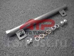 Блокировка Hicas Lock Bar for Nissan Silvia S13, Skyline R32. Отправка