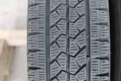 Bridgestone Blizzak VL1. всесезонные, 2015 год, б/у, износ 20%