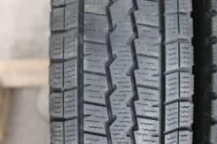 Dunlop Winter Maxx SV01. зимние, без шипов, 2017 год, б/у, износ 30%