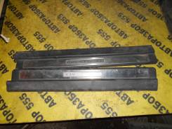Накладка порога (внутренняя) передняя для Great Wall Hover H5 2010>