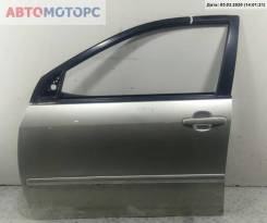 Дверь передняя левая Toyota Corolla 2004 (Хэтчбек 5-дв. )