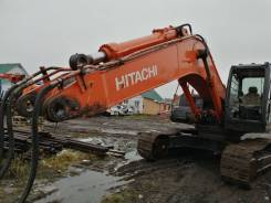 Hitachi ZX330-5G