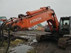 Эксковатор Hitachi ZX330-5G на разбор
