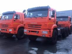КамАЗ 53504-50, 2021