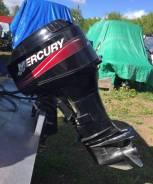 Лодочный мотор Mercury 40 2т