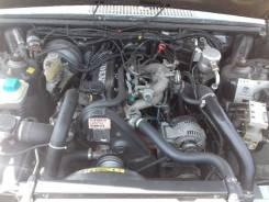 Двигатель Volvo 740, 940 [414861486]