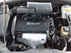 Двигатель Chevrolet Lacetti, Optra [804371051]