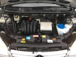 Двигатель Mercedes-BENZ B170, A170 [11279280138]