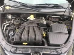 Двигатель Chrysler Voyager [11279281188]