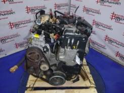 Двигатель FIAT Panda [14656404]