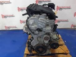 Двигатель Nissan X-Trail, Serena, Bluebird Sylphy, Lafesta, Qashqai [14777103]