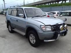 Ноускат Toyota LAND Cruiser Prado [749894173]