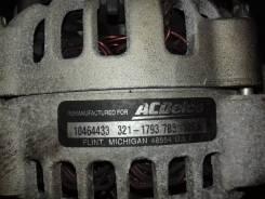 Генератор Chevrolet Trailblazer, Blazer, Corvette [157885644]