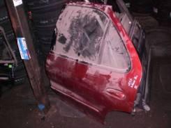 Дверь Боковая Toyota Cavalier [326752], левая задняя