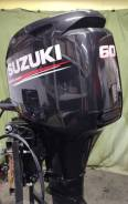 Лодочный Мотор Suzuki 60