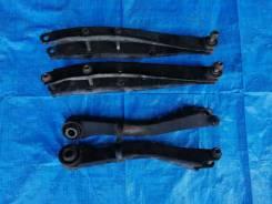 Тяги комплект на Subaru Impreza, WRX STI 09г. GRF