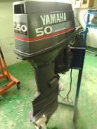 Yamaha 50FET на базе 60-ки