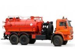 КамАЗ 658901-10М, 2020