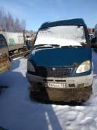 ГАЗ 2705. Продается ГАЗ-2705