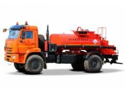 КАМАЗ-43502, 2020