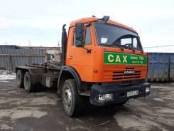 КамАЗ 65115. Продается мусоровоз-мультилифт на шасси Камаз 65115, 11 762куб. см.