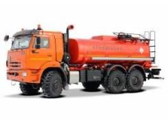 КамАЗ 658901-10М, 2021