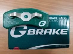 Тормозные колодки G-brake Установка Гарантия Lexus