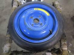Диск запасного колеса (докатка) Chevrolet Lacetti 2003-2013; Rezzo 2005