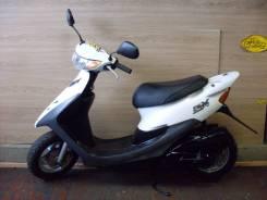 Honda Dio AF35 ZX. 50куб. см., исправен, без птс, без пробега