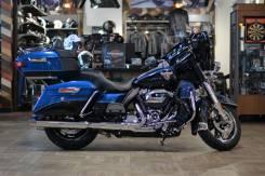 Harley-Davidson Electra Glide Ultra Limited FLHTK, 2018