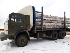 КамАЗ 53212. Продаётся лесов камаз, 6x4