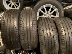 Michelin Primacy 3. летние, 2015 год, б/у, износ 5%
