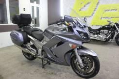 Yamaha FJR 1300, 2006