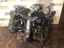 Двигатель K9K 732 1.5 Dci для рено ниссан
