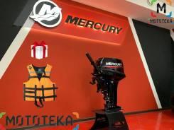 Mercury. 15,00л.с., 2-тактный, бензиновый, нога S (381 мм), 2020 год
