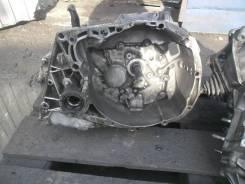 Механическая коробка передач Лада Ларгус троссовая