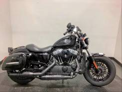 Harley-Davidson Sportster Forty-Eight XL1200X, 2019