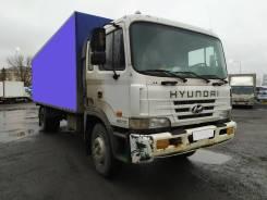 Hyundai HD170, 2007