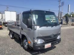 Toyota Dyna, 2017