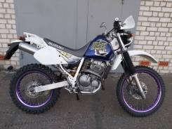 Suzuki Djebel 250, 1997