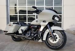Harley-Davidson CVO Road Glide, 2020